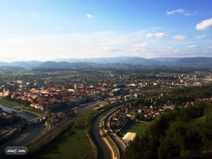 celje, enduring city, hebrews 13:14