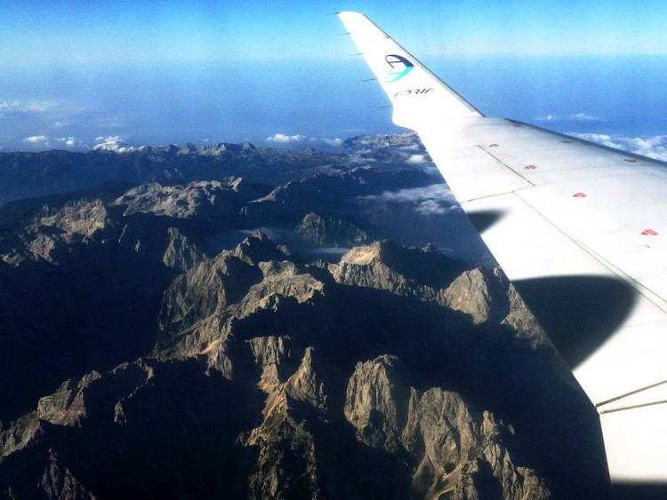 slovenia, love, travel, adria airways